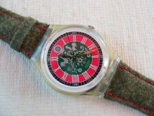1993 Vintage Swatch Watch Loden GK167
