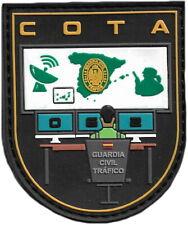 GUARDIA CIVIL COTA CENTRO OPERATIVO DE TRAFICO PARCHE INSIGNIA EMBLEMA EB01462