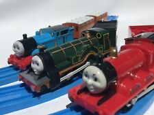 Thomas And Friends Trackmaster Tomy Discountinied 2002 LOT