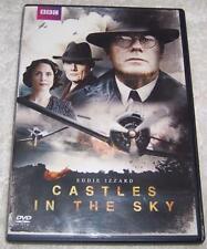 Castles in the Sky DVD Eddie Izzard