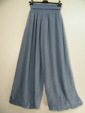 Full Length Silk Regular Size Skirts for Women