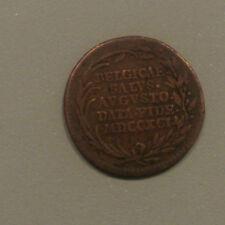 LEOPOLD II médaille propagrade1761 poids 3gr6