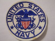 UNITED STATES NAVY PATCH - DEALERS LOT OF 10 NOS