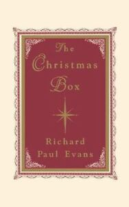 The Christmas Box LP: By Evans, Richard Paul