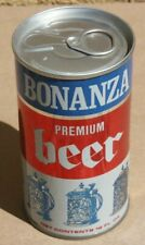*Pennsylvania!* Bonanza B/O CLEAN! Pull Top Beer Can, Old Dutch Allentown, PA