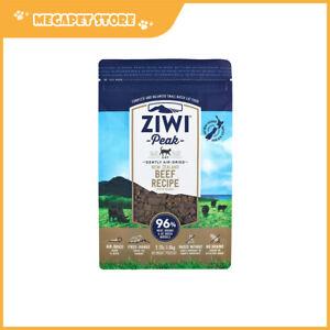 Ziwi Peak Air-Dried Beef Recipe Cat Food (1KG), Kittens/Adult/Senior Cats