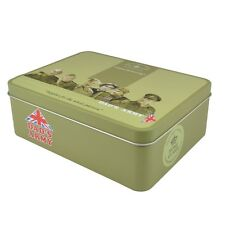 DADS ARMY GIFTS - SUPPLIES TIN (55151) - Brand New ** REDUCED TO CLEAR**