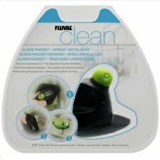 Fluval Decore Clean - Floating Algae Magnet - for 8 mm glass thickness