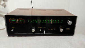 Tuner SANSUI TU-888 audiophile révisé