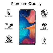 For Samsung Galaxy A20e A30 A50 A40 A70 A60 A10 Tempered Glass Screen Protector