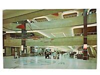 Pittsburgh, Pennsylvania PA Postcard - Greater Pittsburgh Airport