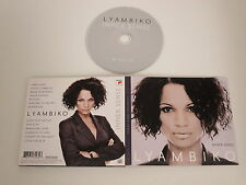 LYAMBIKO/INNER SENSE (SONY CLASSICAL 88697060032) CD ALBUM