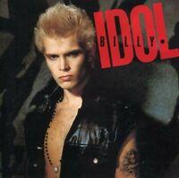 Billy Idol - Billy Idol [CD]