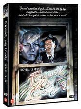 FAREWELL, MY LOVELY (1975) Robert Mitchum DVD *NEW