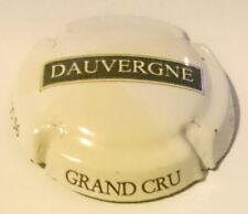 Capsule de champagne DAUVERGNE 7. Tour Eiffel noir et blanc