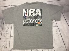 Vintage Gatorade T Shirt Mens Xl Is It In You Nba Basketball Like Mike Mj 90s