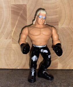 wwf hasbro Shawn Michaels Heart Break Kid Series 10 Custom Wrestling Figure