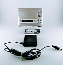 Pioneer PMD-R1 Personal MiniDisc Player/Recorder *Works*