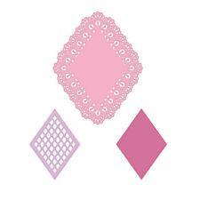 Heartfelt Creations Lacy Diamond Collection - Lacy Diamond Die
