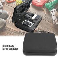 Travel Carry Hard Case EVA Storage Bag Waterproof For Camera GoPro Xiaomi Yi