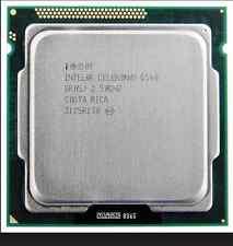 Intel CPU Celeron Dual Core G540 2.50GHz LGA1155