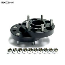 """2Pc 1"""" Forged Aluminum Wheel Spacers 5 Bolt 4.5 fit 2015-2017 Subaru Outback"""