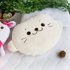 SIROTAN Japanese Soft Plush doll Pillow hold 120cm Baby Washable F//S