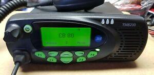 Tait TM8250 UHF 450-530MHz