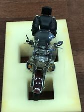 NEW IN BOX Franklin Mint The Heritage Softail Classic Harley Davidson B11SY90