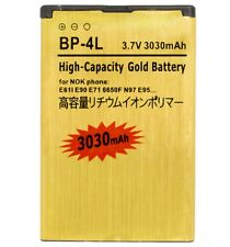 Generic Brand New Replacement Battery for Nokia BP-4L E63 E90 E95 N810 Tablet