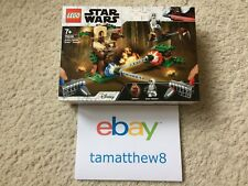 Lego Star Wars Action Battle Endor Assault 75238 - Retired Set. Brand New in Box