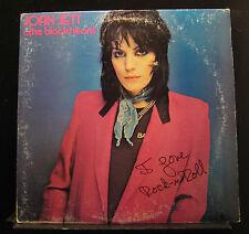 Joan Jett & The Blackhearts - I Love Rock 'N Roll LP Mint- NB1-33243 1st Record