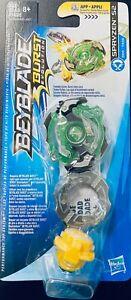 Hasbro Beyblade Burst Evolution SPRYZEN S2 Pack Brand New