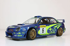 Tamiya 24240 1/24 Scale Model Rally Car Kit Subaru Impreza WRC 2001 GD R.Burns