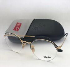 c7c2499e08 RAY-BAN Rx-able Eyeglasses RB 3947V 2946 51-22 145 Round Semi