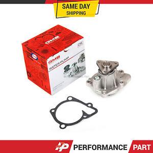 GMB Water Pump Fit 15-19 Kia Sorento Hyundai Santa Fe Sport Sonata 2.0 2.4L