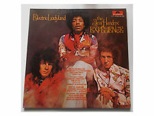 The Jimi Hendrix Experience - Electric Ladyland - LP FOC
