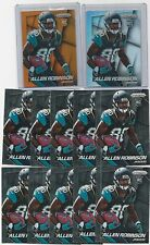 9c78af38 Panini Rookie Allen Robinson Football Trading Cards for sale | eBay