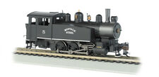 Bachmann 52102 HO Scale DCC 0-6-0 Porter Side Tank Locomotive Midvale Steel NEW