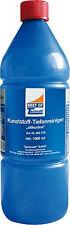 Tiefenreiniger Silikonfrei für Kunststoff & Gummi Technolit  1Liter    902276