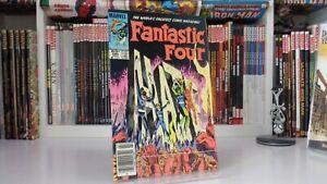 Marvel Fantastic Four #280 1985