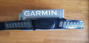 Garmin HRM Dual Running & Cycling Heart Rate Monitor Chest Strap