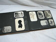Vintage Military WWII Era Personal Photo Album Photographs Elizabethtown PA WW2