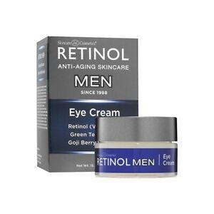 Retinol Men Eye Cream 15g