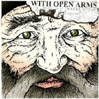 WITH OPEN ARMS - TRACES  CD NEU