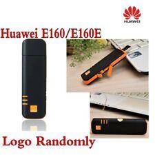UNLOCKED HUAWEI E160/E160E 3G USB Mobile Broadband Dongle Internet Modem Stick