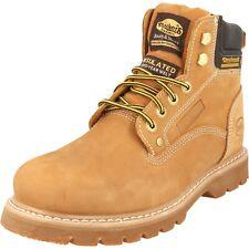 Dockers by Gerli 23D004 Herren Schuhe Boots 910 Golden Tan Leder 300 Nubukleder