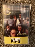 Mighty Mighty Bosstones - More Noise & Other - Cassette Tape - EX.  T 60