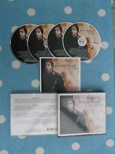 🌟READERS DIGEST🌟CHRIS DE BURGH COLLECTION🌟74 CLASSIC TRACKS 🌟NEAR MINT🌟