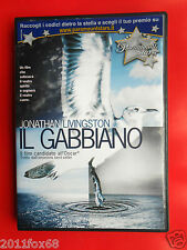 film dvd dvds il gabbiano jonathan livingston seagull richard bach neil diamond